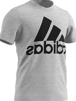 Adidas Badge of Sport T-Shirt Mens Various Colors and Sizes