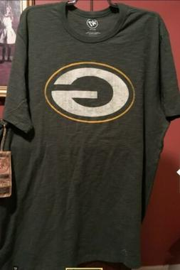 Green Bay Packers 47 Brand officially licensed Men's t-shirt