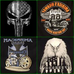 Harley Davidson T-Shirts Mens,Graphic Tee's, Many More, Rout