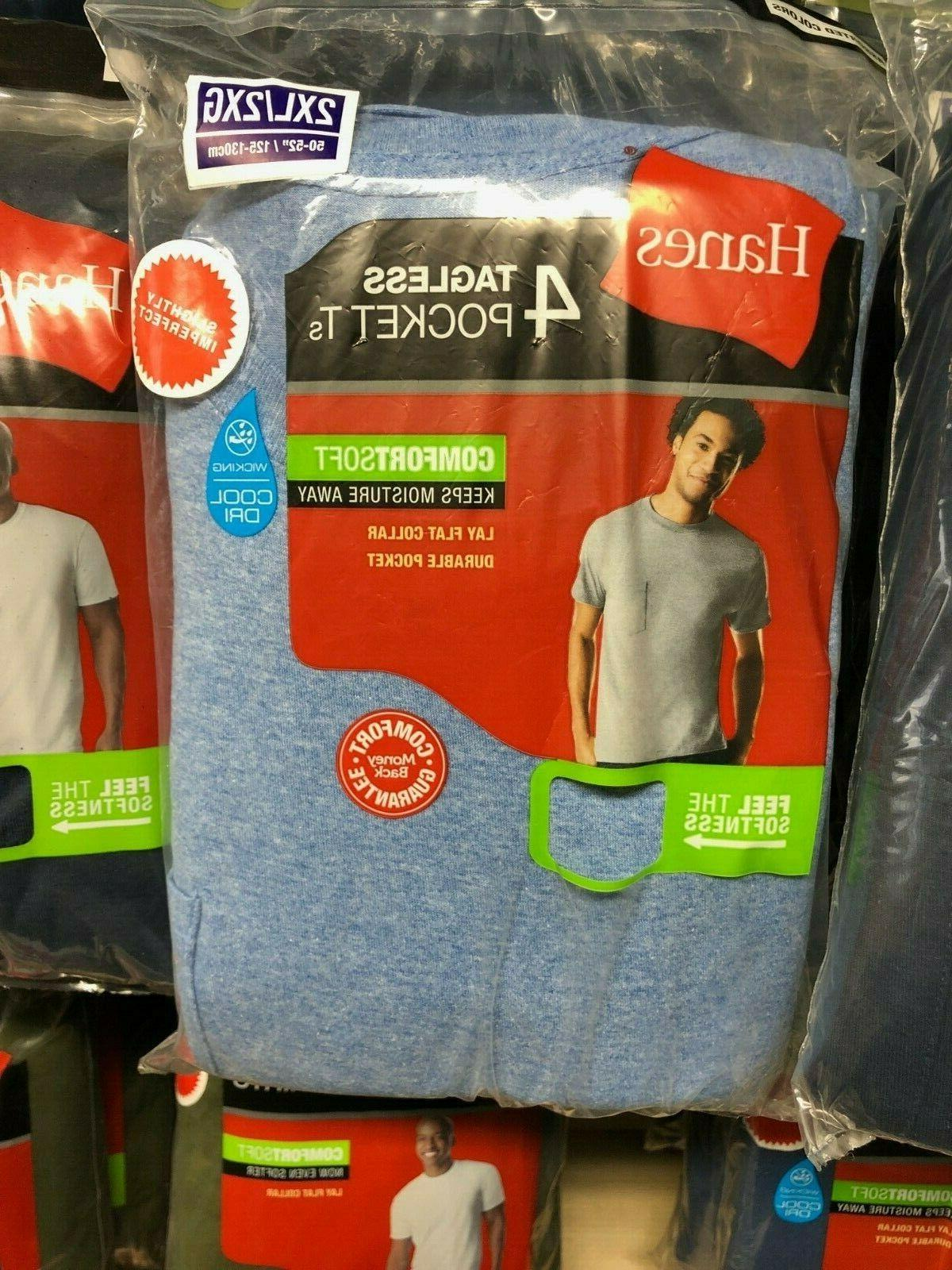4 Pocket t S - your
