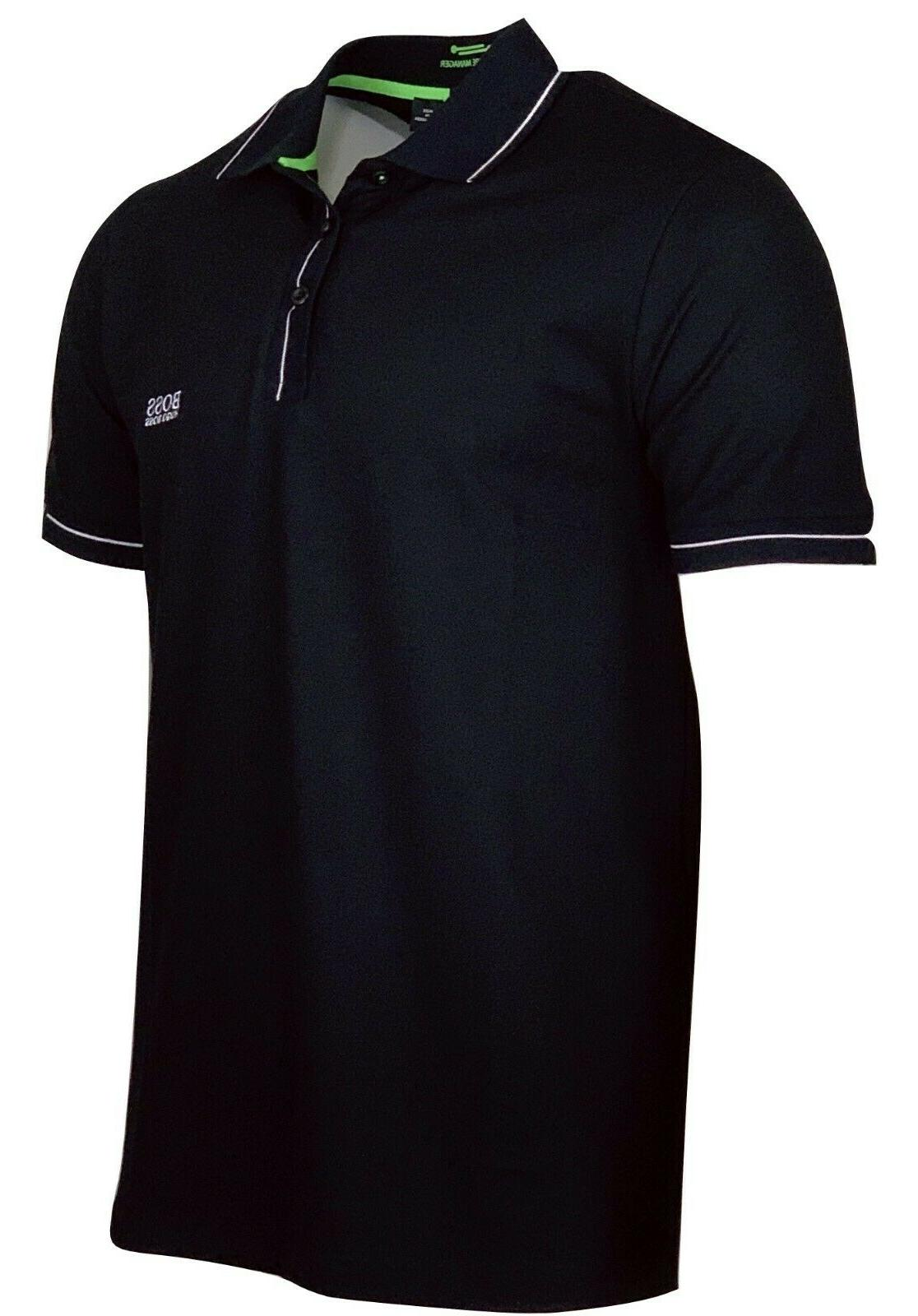 Hugo Boss 50277329 Moisture Manager Shirt