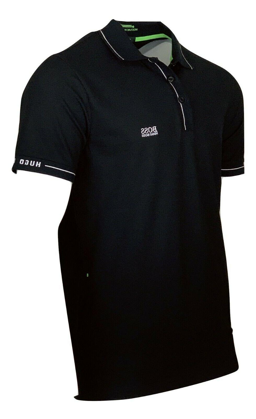Hugo Boss Paule 50277329 Manager Shirt -