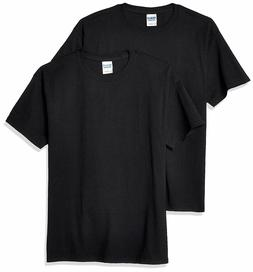Gildan Men's DryBlend Workwear T-Shirts With Pocket, 2-Pack,