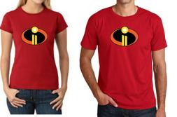 The Incredibles DISNEY family vacation matching Family tshir